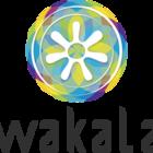 Logo wakala vertical