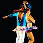 Dança de Salão e Ritmos Lat...
