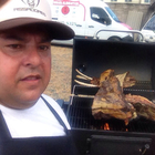 Chef Rodrigo Machado