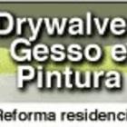 Drywall, Plaquinhas Moldura...