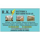 Rkl Instalações Elétricas R...
