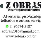 Z Obras Construcao e Reform...