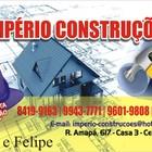 Imperio Construçoes