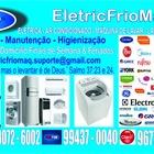 Eletricfriomaq - Ar Condici...