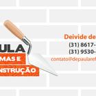 D`Paula Construção e Reforma