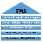 Fms Construção e Reformas e...
