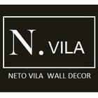 Neto Vila Wall Decor