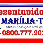 Desentupidora Marília