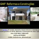 Gmf Reparos & Reformas Manaus