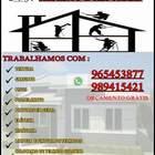 Construção e Reforma de CAS...