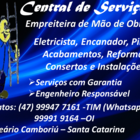 Eletricista, Encanador, Por...
