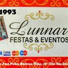 Lunnar Festas e Eventos