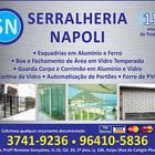 Marcelo - Serralheria em Al...