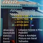 Adriano Hernandes Pinturas ...