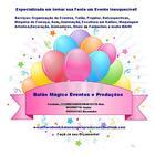 Balão Mágico Eventos e Prod...