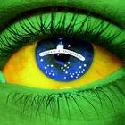 Sou brasileiro e n%c3%83%c2%a3o desisto nunca