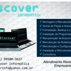 Discover Informática