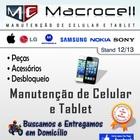 Macro Cell Assistência Técnica