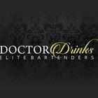Doctor Drinks Elite Bartend...