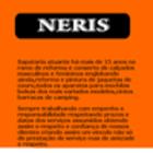 Sapataria Neris