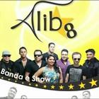 Alib8 Banda & Show!!