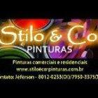 Stilo e Cor Pinturas - Dryw...