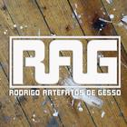 Rag Gesso e Drywall