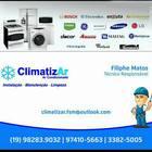 Climatizar Assistência Tecnica