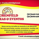 Schenfeld Pizzaria Móvel