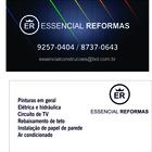 Essencial Reformas. Trabalh...