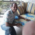 Wilson Estofador no Rio de ...