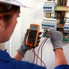 Eletricista de Instalação e...