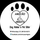 Amicão&Amigato - Pet Sitter...