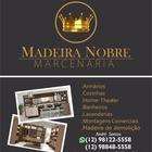Madeira Nobre Marcenaria, M...