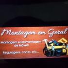 W.S Montagens