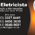 Eletricista em Londrina Pre...