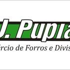 J.Pupia Comércio de Forros ...
