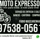 Fm Moto Expresso Bh