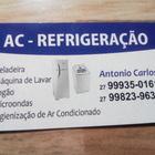 AC Refrigeração em Geral