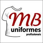 Confecção de Uniformes Prof...