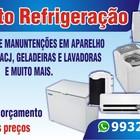 Barreto Refrigerar