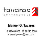Tavares Construções e Reformas