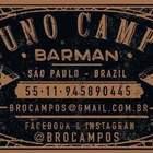 Bruno Campos - Barman