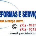 Reformas, Construções e Rep...