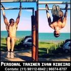Personal Trainer Ivan Ribeiro