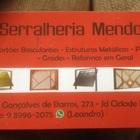 Serralharia Mendonca