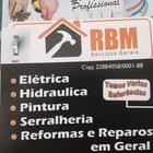 Rbm Serviço Gerais