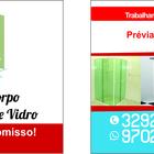 Revidrex Vidros Temperados