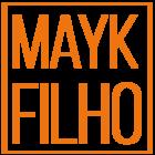 Mayk Filho Designer Gráfico