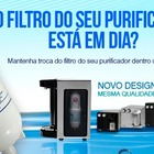 Assistência Filtros Electro...